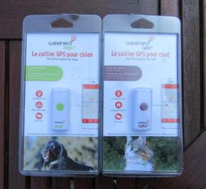 Les balises Weenect Cats et Dogs sont désormais identiques